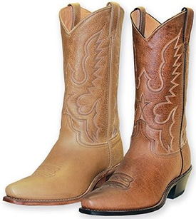 Abeline Boots Renewal