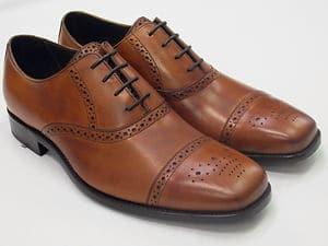 Barker shoe repair