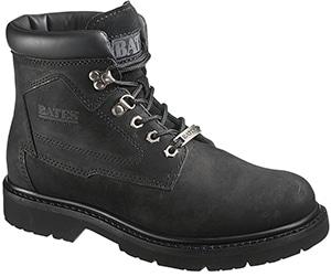 Bates boots repair