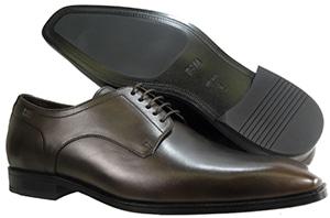 Boss shoe repair