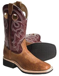 Boulet boot repair