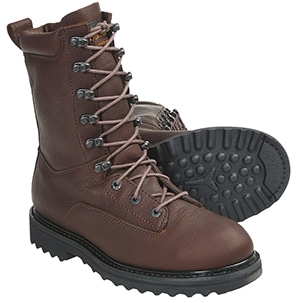 browning boots repair