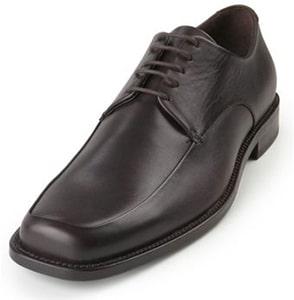 Calvin Klein shoe repair