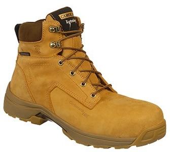 Carolina boots repair