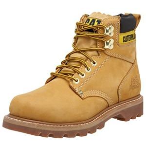 Caterpillar boots repair