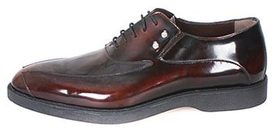 Cesare Paciotti shoe repair