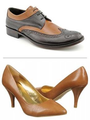 Charles David shoe repair