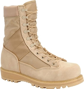 Corcoran boots repair