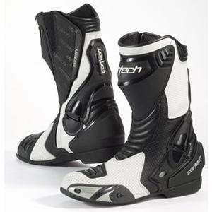 Cortech boots repair