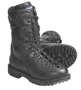 Cosmas boot repair