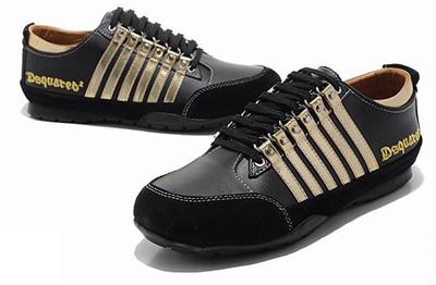 DSquared2 shoe repair