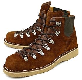 Danner boots repair