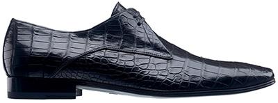 Dior Homme shoe repair