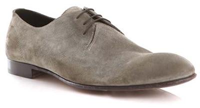 Dolce and Gabbana shoe repair