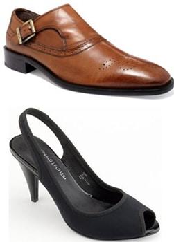Donald J Pliner shoe repair