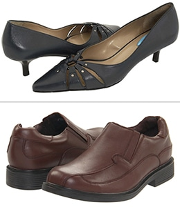 Fitzwell shoe repair
