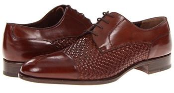 Fratelli Rossetti shoe repair