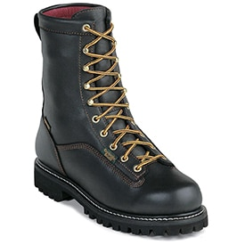 Georgia boots repair