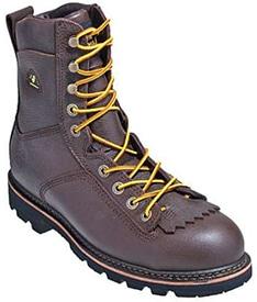 Golden Retriever boot repair
