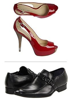 Guess shoe repair