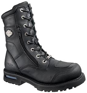 Harley Davidson Boot Resoling