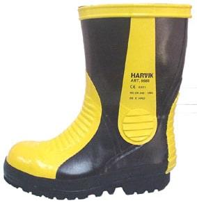 Harvik Mining Boots repair
