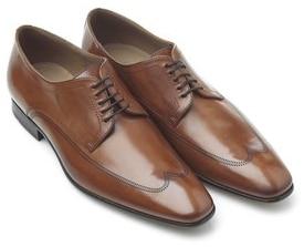 Hugo Boss shoe repair