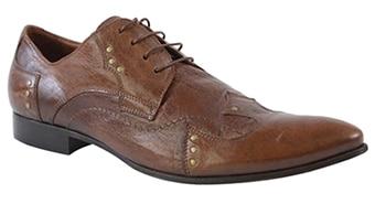 Just Cavalli shoe repair