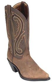 Laredo boots repair