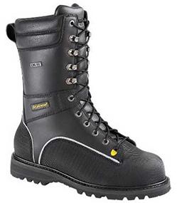 Longwall Mining Boots repair