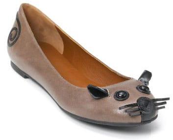 Marc Jacobs shoe repair