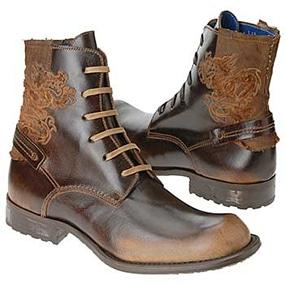 Mark Nason shoe repair