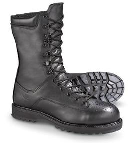 Matterhorn Boots repair