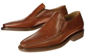 Michael Toschi shoe repair