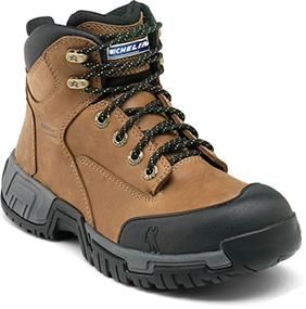 Michelin shoe repair