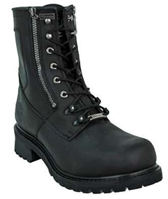 Milwaukee boots repair