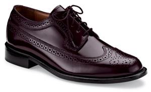 Bostonian shoes repair