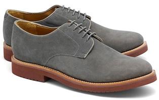 Brooks Brothers shoe repair