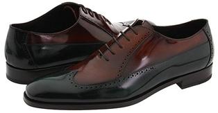 Bruno Magli shoe repair