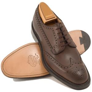 Church's shoe repair