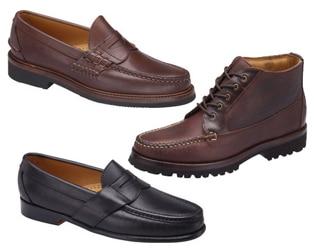 Dexter shoe repair