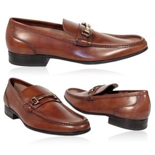 Salvatore Ferragamo shoe repair
