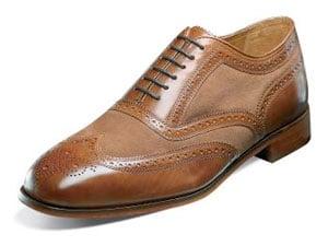 Florsheim shoe repair