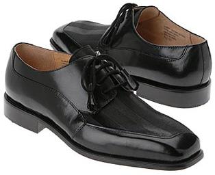 Giorgio Brutini shoe repair