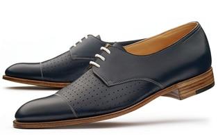 John Lobb shoe repair