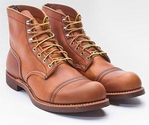 LL Bean shoe repair