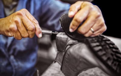 Shoe Repair for Leathers: The Process and Cost of Resoling Damaged Shoes