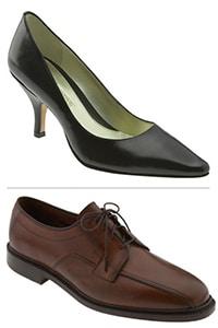 Nordstrom shoe repair