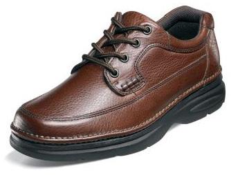 Nunn Bush shoe repair