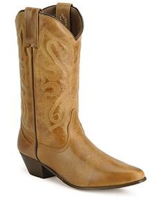 Oak Tree Farms Boot repair